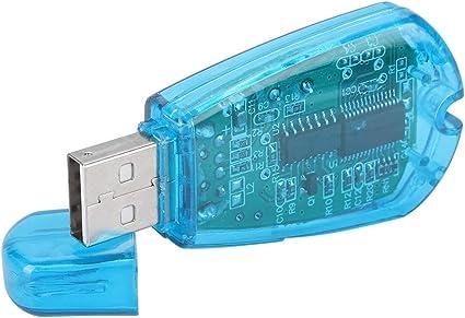 copier carte sim sur pc Amazon.com: ASHATA USB SIM Card Reader Writer Copy Cloner Backup
