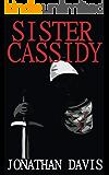 Sister Cassidy (Weird West Book 2)