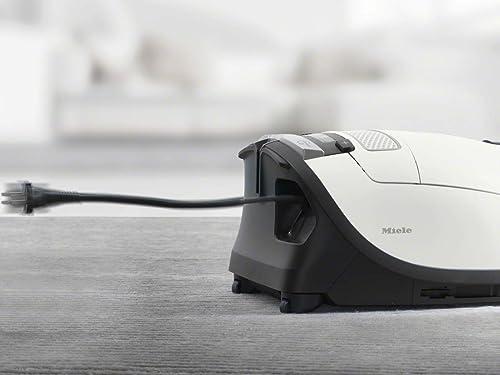 The auto-rewind cord