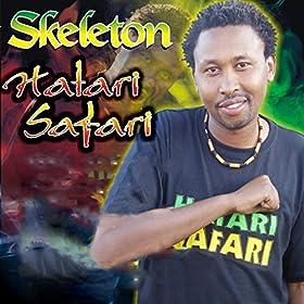 Amazon.com: Siku Njema (feat. Lady She): Skeleton: MP3 Downloads