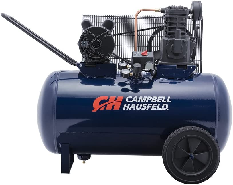 10 Best Air Compressor for Painting Cars Reviews Of 2020 3