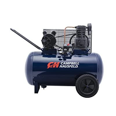 Campbell Hausfeld 30 Gallon Air Compressor (VT6271)