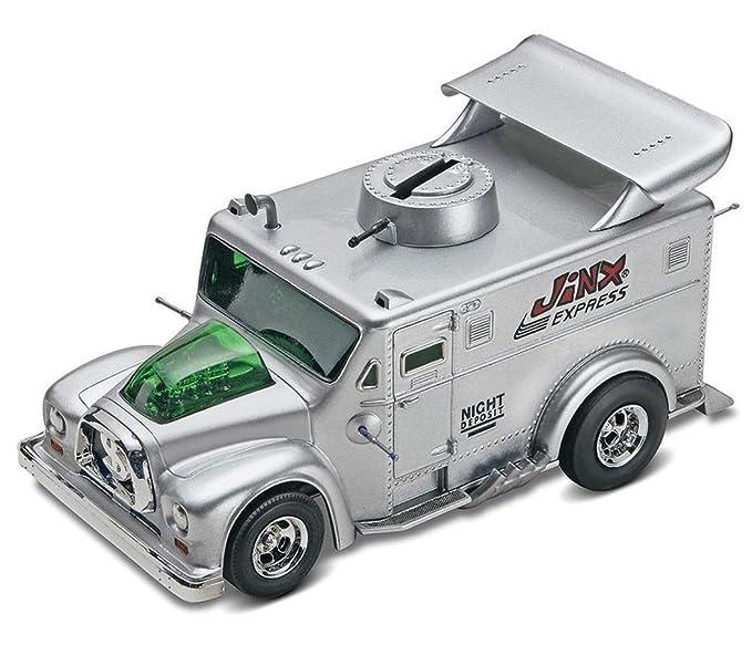 Amazon.com: Revell Alemania Jinx Express Modelo Kit: Toys ...
