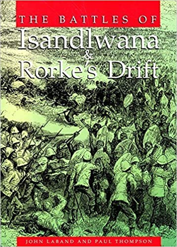 Book Battles of Isandlwana & Rorke's Drift by John Laband (1999-06-01)