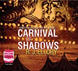 img - for Carnival of Shadows book / textbook / text book