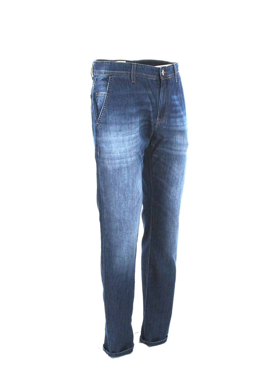 Brooksfield Jeans Uomo 30 Denim 205d.h050 Primavera Estate 2019