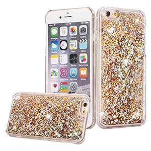 Amazon.com: iPhone 6S Plus Case, iPhone 6/6S Plus Liquid