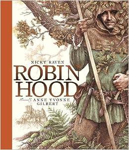 Robin Hood (Collectors Classics)