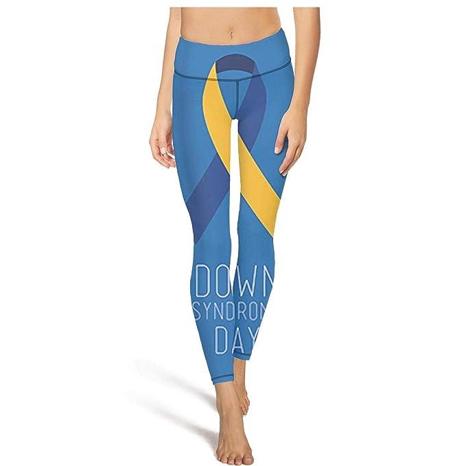 Amazon.com: MIENTITE - Leggins populares de cintura alta ...