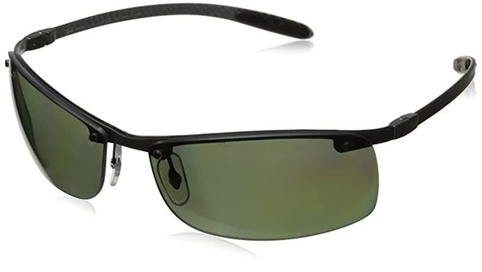 Ray-Ban - Gafas de sol (RB 8305 082/9A 64): Amazon.es: Ropa ...