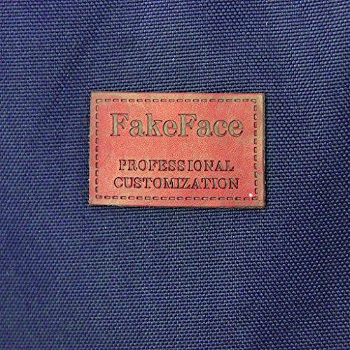 Aktentasche, Arbeitstasche, Business Bag, Dokumententasche, Datei Tasche, Laptoptasche DIN A4 mit Reißverschluss Griff Uni Beruf Büro