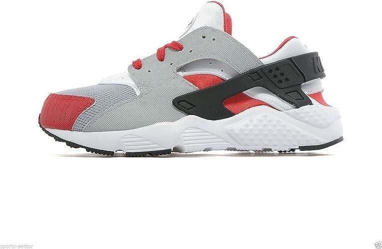 Nike Huarache Run Child Grey Size: 1.5