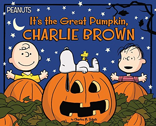 (It's the Great Pumpkin, Charlie Brown)