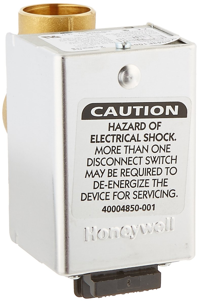 61e qSV1FkL._SL1190_ amazon com honeywell v8043f1051 electric zone valve home improvement Honeywell Cross at creativeand.co