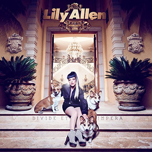 Sheezus by Lily Allen (2014-08-03)