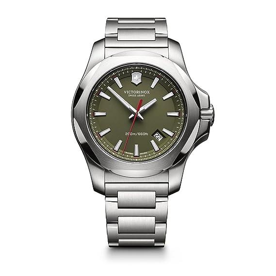 Reloj - Victorinox - para Hombre - 241725.1: Victorinox Swiss Army: Amazon.es: Relojes