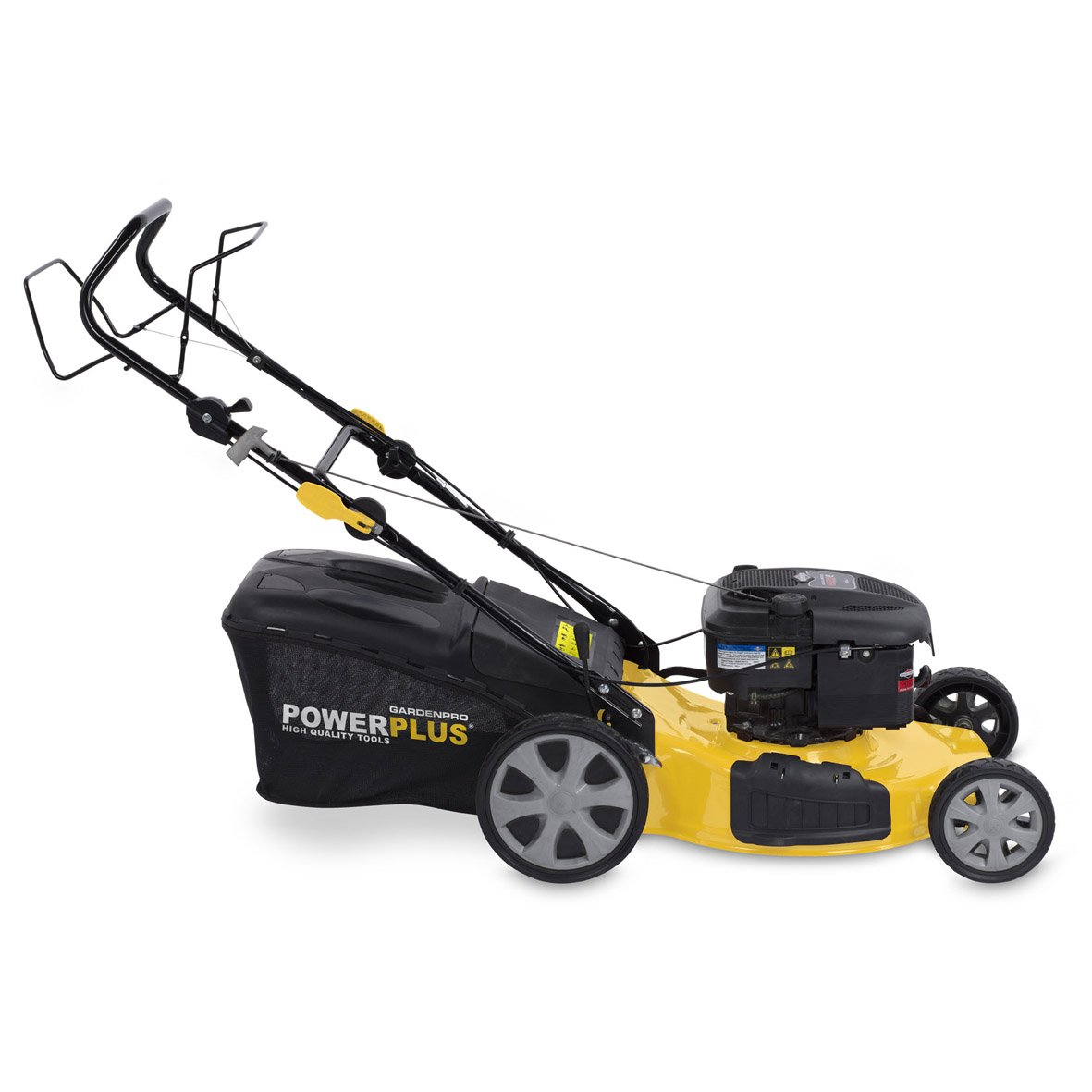 Powerplus Garden Pro 502 mm (20