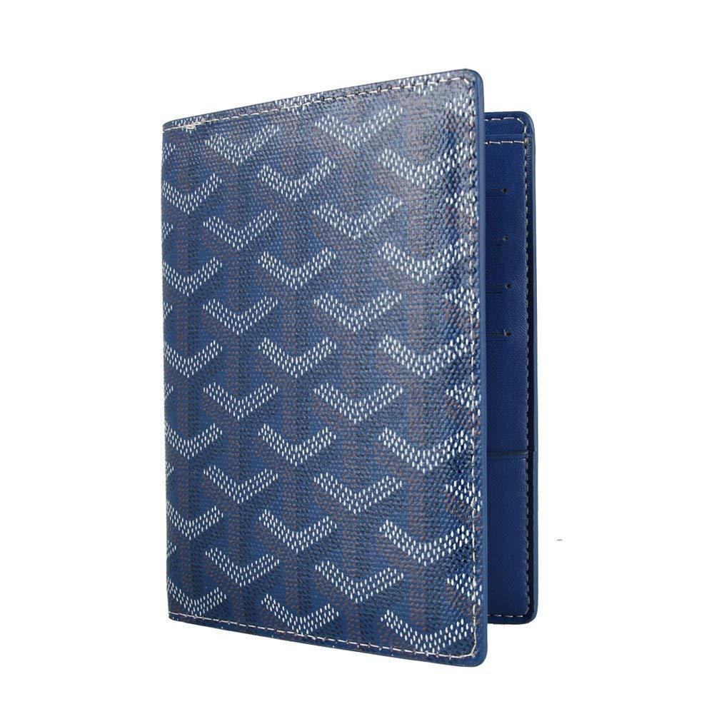 Stylesty Designer Passport Holder Travel Wallet, Passport Cover/Case for Men & Women by Stylestys