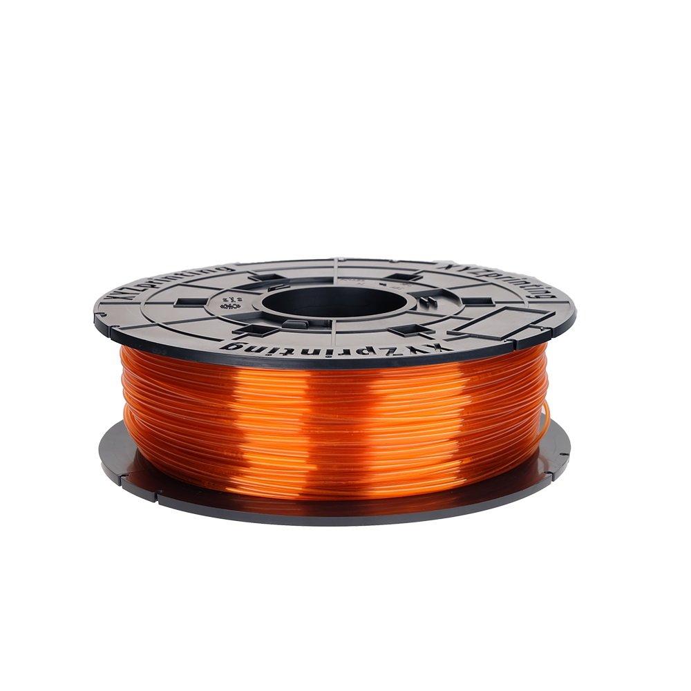 XYZprinting RFPETXEU02E Filamento Cartucho, 600 g, Mandarina Claro ...