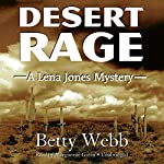 Desert Rage: Lena Jones, Book 8 | Betty Webb