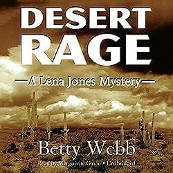 Desert Rage