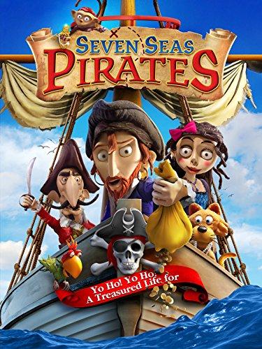 Seven Seas Pirates ()