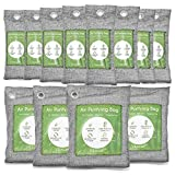 12 Pack Bamboo Charcoal Air Purifying