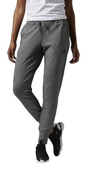 Color Hombre Amazon Reebok Pant Gris Sweat F T 2xs Pantalón Starcrest Para Talla BOq18nB