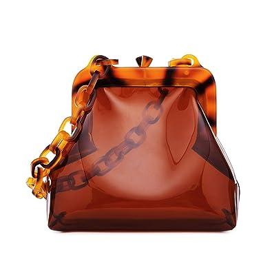 Amazon.com: Bolsa transparente limpia original Jelly Bag ...