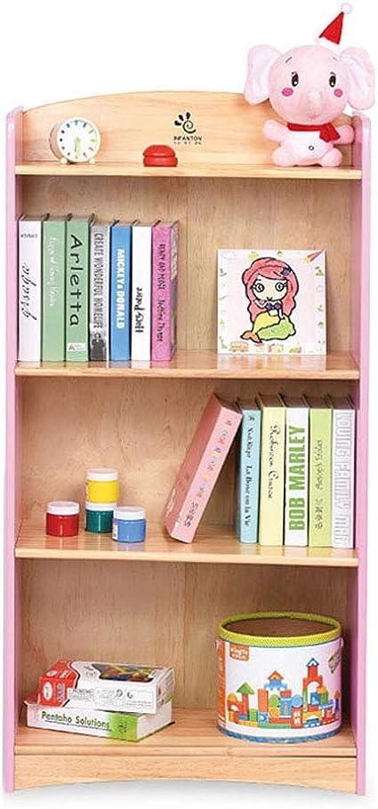Librerías Estante para Libros Estantería Biblioteca de ...