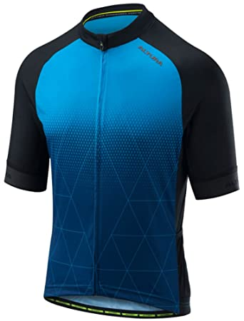 Altura Peloton Mens Short Sleeve Cycling Jersey  Amazon.co.uk ... 0602c4563