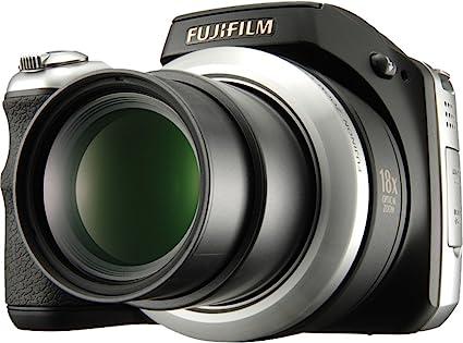 amazon com fujifilm finepix s8100fd 10mp digital camera with 18x rh amazon com fuji finepix s8100fd manual Fuji FinePix Z Camera
