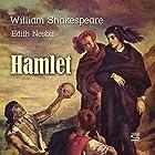 Hamlet Hörbuch von William Shakespeare, Edith Nesbit Gesprochen von: Josh Verbae