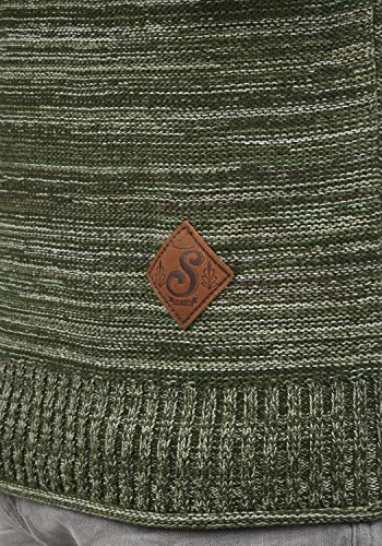 Strickpullover Pullover Pullover F Solide Melker 54jLAR