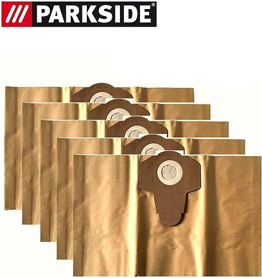 Parkside LIDL PNTS 1500 B2 IAN 72080 - Accesorio para aspiradora ...