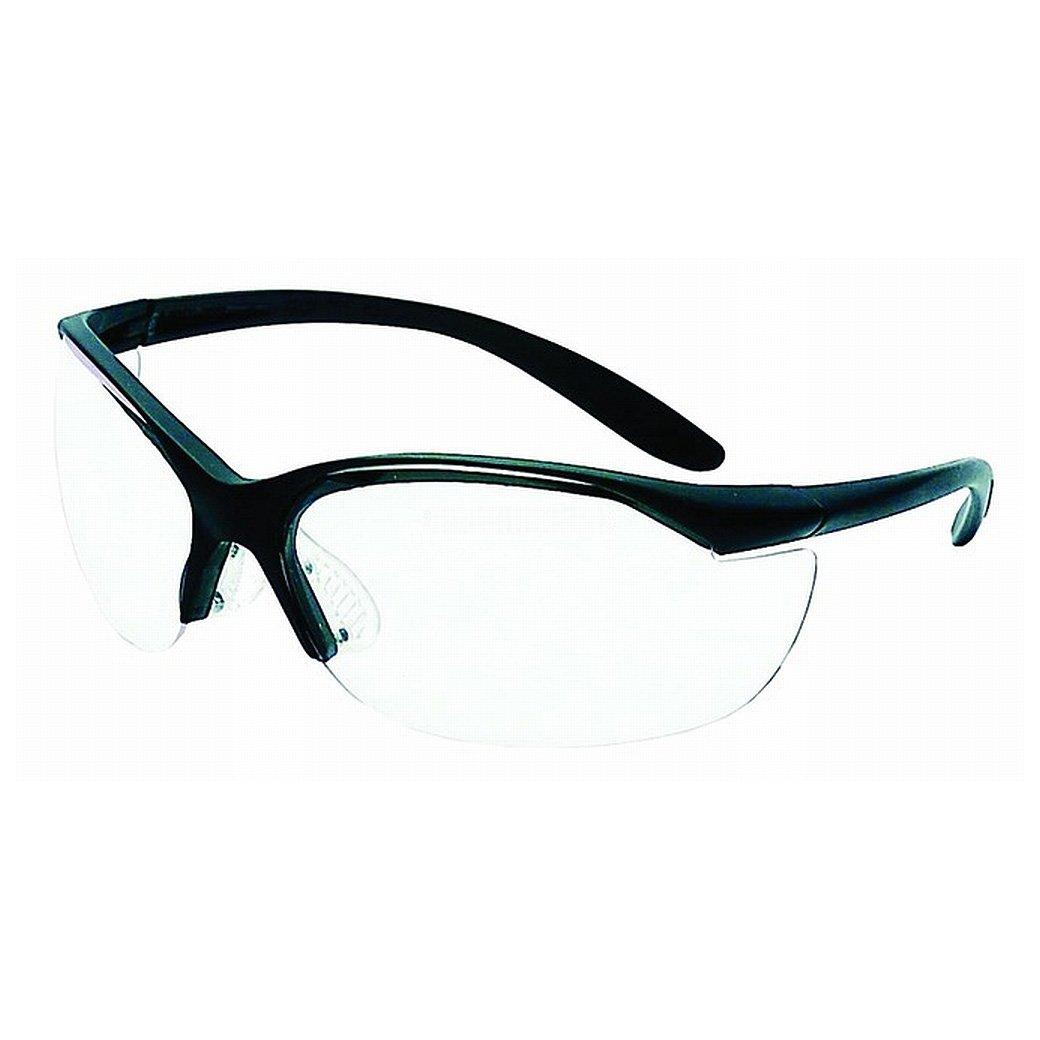Howard Leight By Honeywell Vapor Ii Sharp-Shooter Safety Eyewear Clear Lens (.. 2