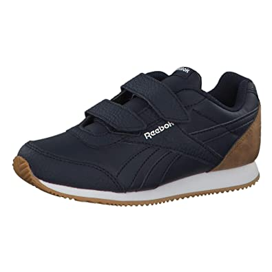 Reebok Jungen Sneaker Royal Classic Jogger 2 2V: