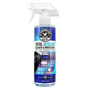 Chemical Guys Leather Conditioning Interior Car Cleaner