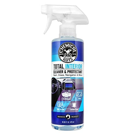 Chemical Guys Spi22016 Total Interior Cleaner Protectant 16 Fluid Ounces