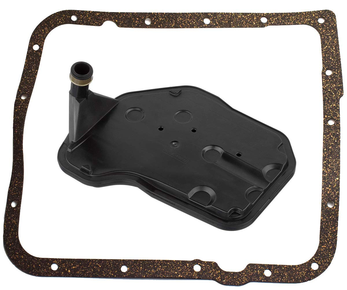 4L60E Transmission Filter and gasket Kit for Cadillac Buick Chevy GM Replace 24208576 24208813 by TOPEMAI CHEVY OEM