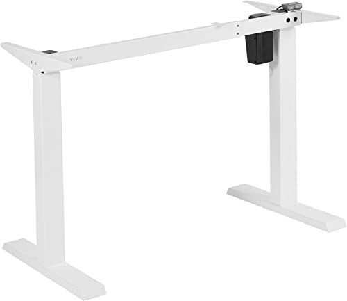 VIVO Compact Electric Stand Up Desk Frame
