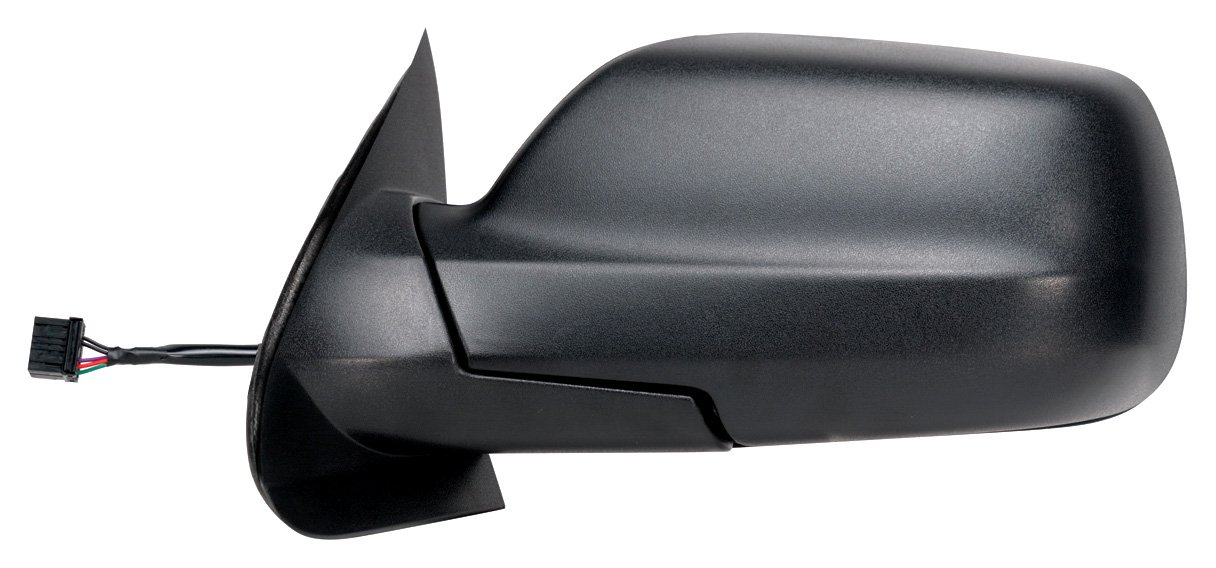 Replacement Passenger Side Power View Mirror Fits Jeep Grand Cherokee Heated, Foldaway