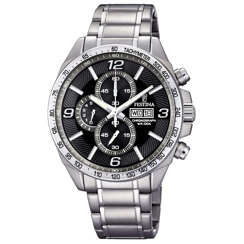 Festina Unisex Erwachsene-Armbanduhr F6861-4