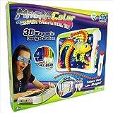 Magna Color 37161 3D Magnetic Design Station