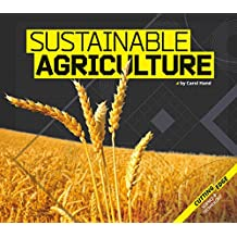 Sustainable Agriculture (Cutting-edge Science and Technology)
