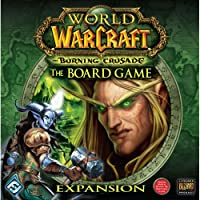 World of Warcraft: Expansión de la Cruzada Ardiente