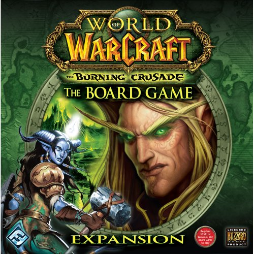 World of Warcraft: Burning Crusade Expansion ()