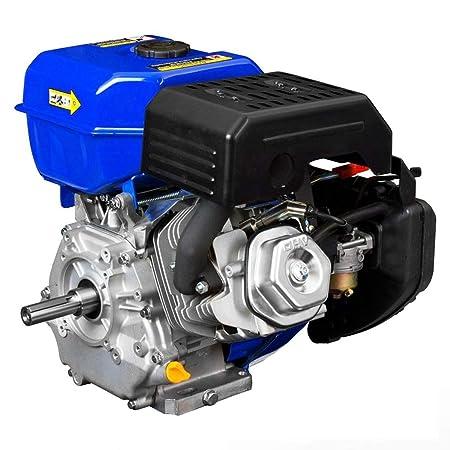 Amazon.com: DuroMax 16 Hp, 1 pulgada. Motor de arranque del ...