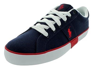 Polo Ralph Lauren Giles Casual Shoes