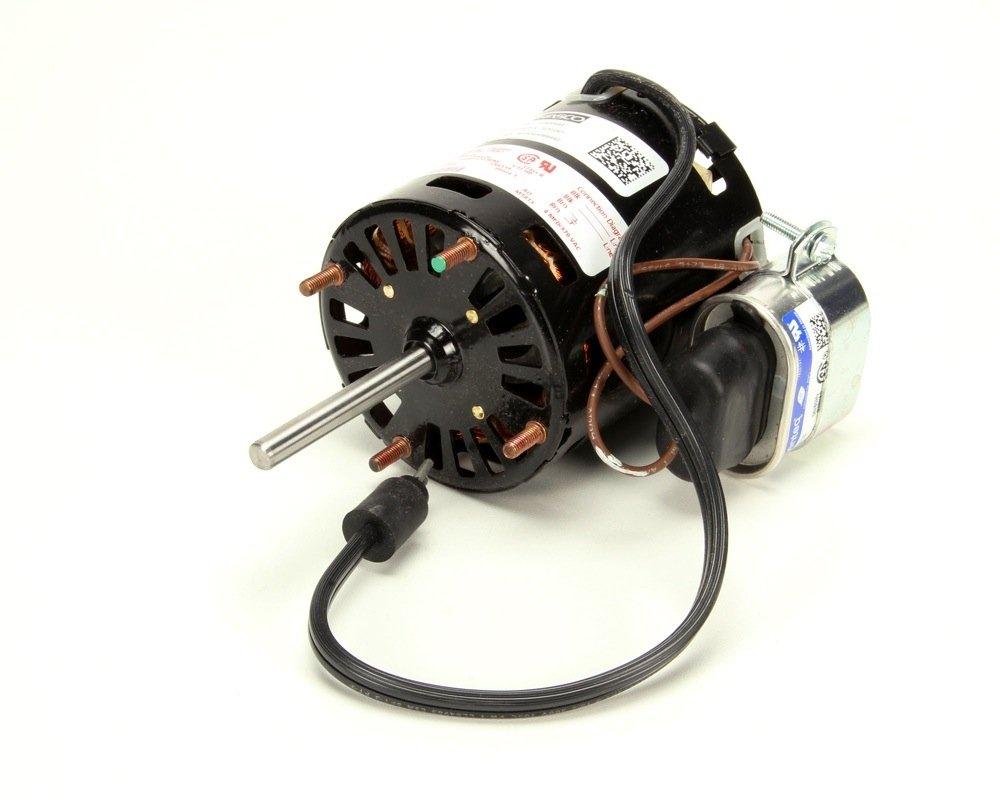 International Cold Storage 10265 Condenser Fan Motor for Heatcraft